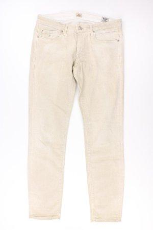 Gaastra Jeans creme Größe W30