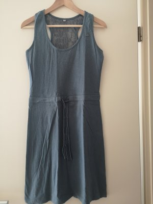 gaastra Kleid blau neuwertig 34 Xs
