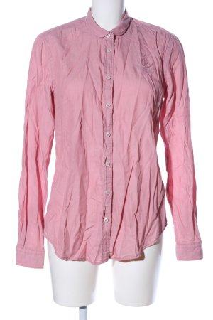 Gaastra Langarmhemd pink Casual-Look
