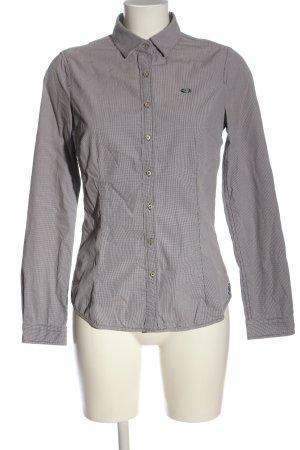 Gaastra Long Sleeve Shirt allover print elegant