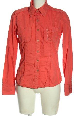 Gaastra Camicia a maniche lunghe rosa stile professionale