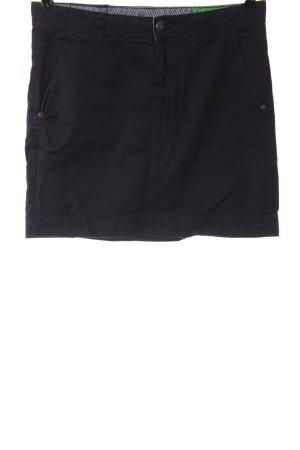 Gaastra Minigonna nero stile casual