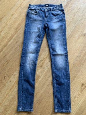 Gaastra Skinny Jeans blue