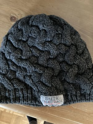 Gaastra Knitted Hat anthracite