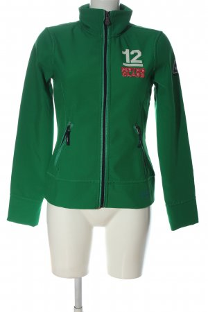 Gaastra Outdoor Jacket green casual look