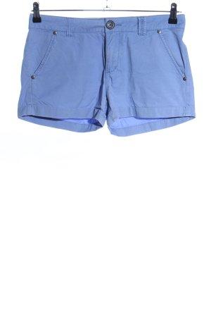Gaastra Shorts blau Casual-Look
