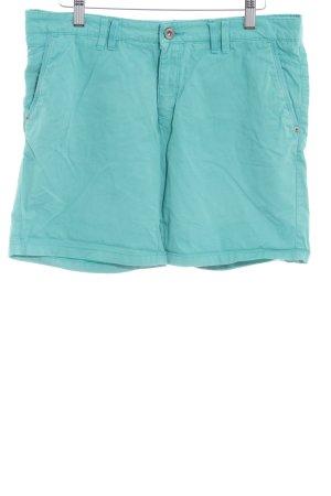 Gaastra Shorts grün Casual-Look