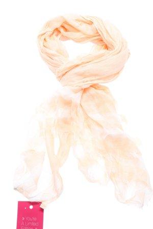 Gaastra Sciarpa estiva crema-bianco stampa integrale stile casual
