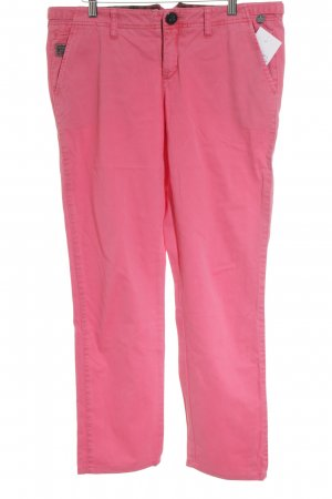Gaastra Stoffhose lachs Casual-Look