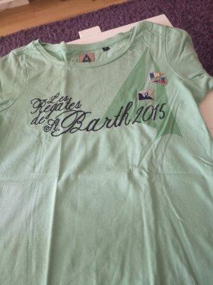 gaastra t-shirt mint grün Xs 34