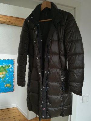 Gaastra Abrigo de plumón marrón Poliéster