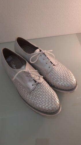 Gabor Pantofola argento-grigio chiaro