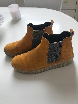 Gabor Chelsea Boots Größe 37