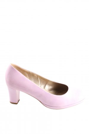 Gabor Comfort Spitz-Pumps lila Business-Look