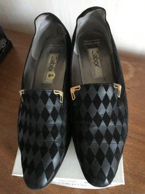 Gabor Damen Pumps Schuhe Gr. 6,5 40