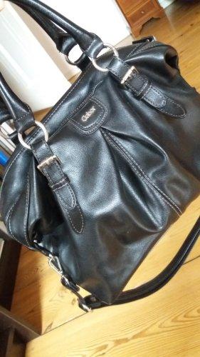Gabor elegante schwarze Tasche
