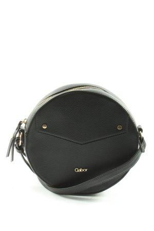 Gabor Handbag black casual look