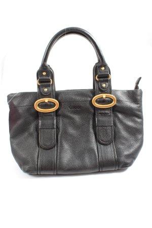 Gabor Handtasche schwarz Casual-Look