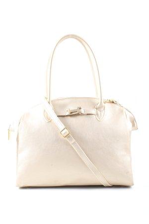 Gabor Handtasche wollweiß Business-Look