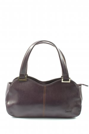 Gabor Carry Bag lilac casual look
