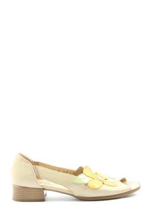 Gabor High Heel Sandaletten mehrfarbig Casual-Look