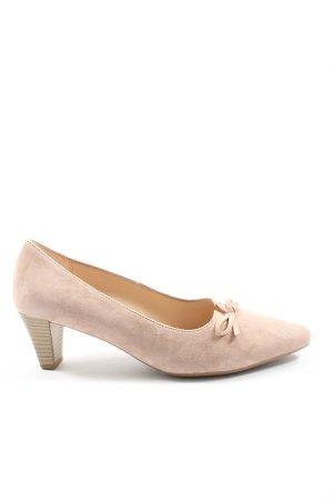Gabor High Heels pink Elegant
