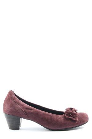 Gabor High Heels pink Casual-Look