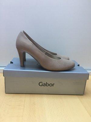 Gabor High Heels Pumps braun beige 38