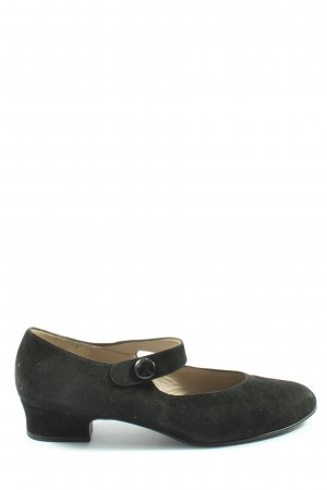 Gabor Loafers black elegant