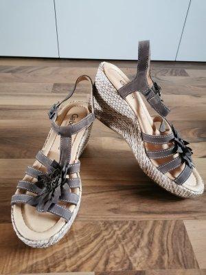 Gabor Keilabsatz Sandaletten
