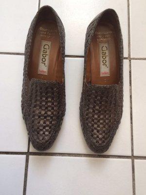 Gabor Loafers Halbschuhe Gr 38