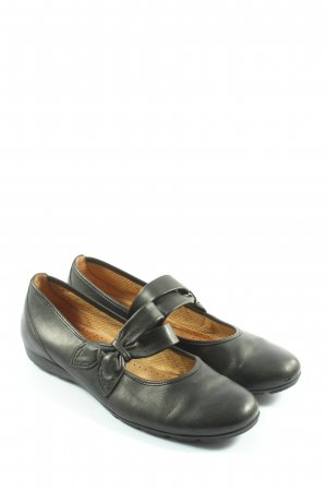 Gabor Chaussures Mary Jane noir style décontracté