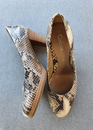 Gabor pump Schuhe