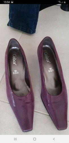 Gabor Pumps Gr. 38 1/2