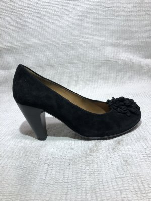Gabor Pumps mit Blumendetail