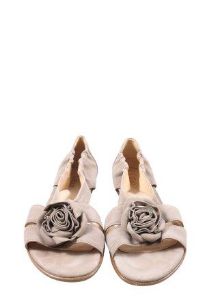 Gabor Riemchen-Sandaletten pink Casual-Look