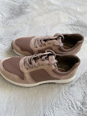 Gabor Sneakers met veters veelkleurig
