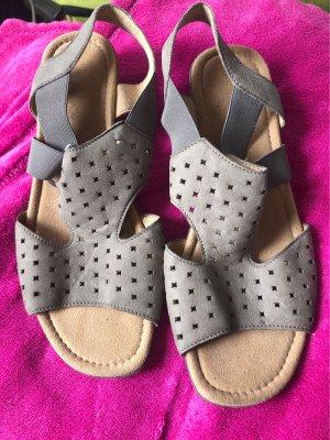 Gabor Sandalen mit kleinen Absatz