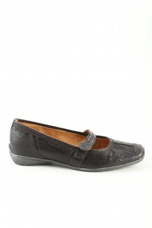 Gabor Slip-on Shoes black casual look
