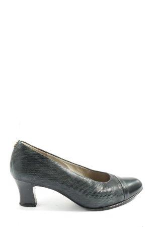 Gabor Zapatos Informales negro look casual