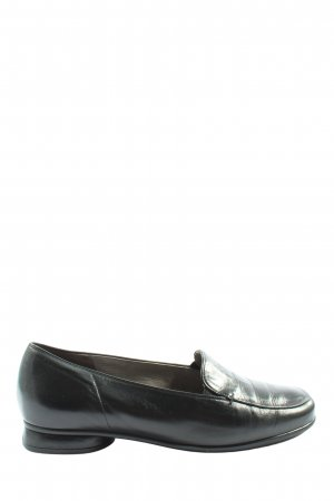 Gabor Slip-on Shoes black business style