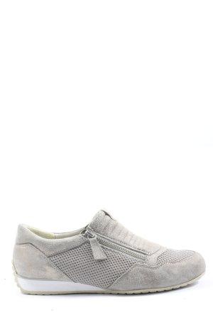 Gabor Slip-on Sneakers light grey casual look