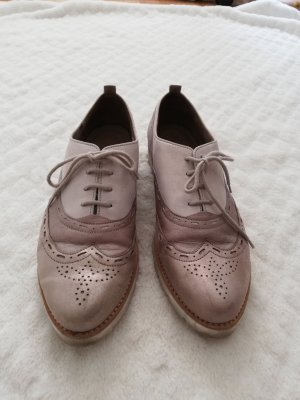 Gabor Oxfords multicolored