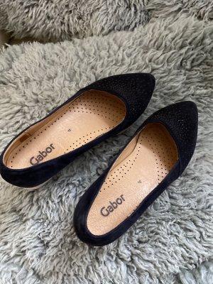 Gabor Schuhe Leder
