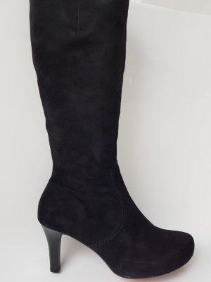Gabor schwarze Stiefel