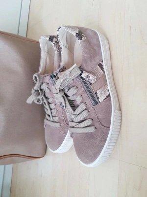 Gabor Sneaker Gr.5 beige Velour