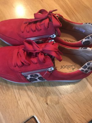 Gabor Sneaker Größe 40