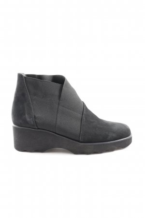 Gabor Sport Ankle Boots schwarz Casual-Look