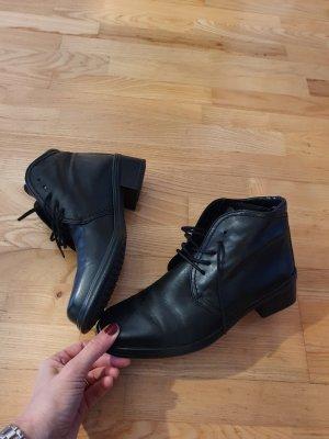 Gabor Bottine d'hiver noir