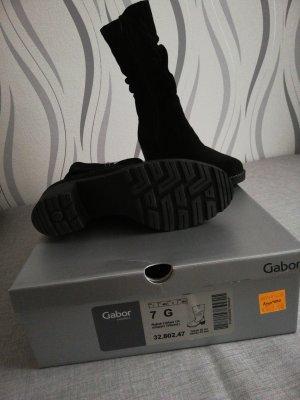 Gabor Winter boots zwart
